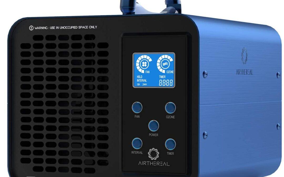 Generador de Ozono MA10K-PRODIGI