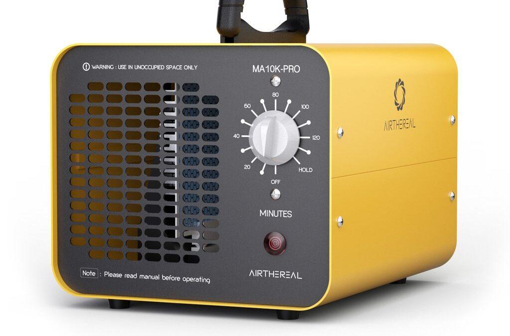 Generador de Ozono MA10K-PRO